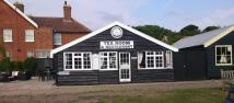 Restaurant in The Green, Walberswick for sale