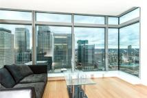 2 bedroom new Flat to rent in Pan Peninsula East Tower...