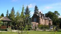 20 bedroom Detached property for sale in ALTAMOUNT HOUSE COUPAR...