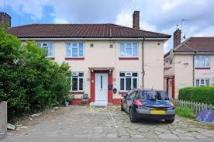 3 bedroom semi detached house in Conway Grove, London, W3