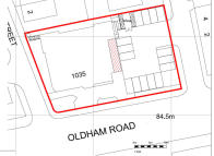 property for sale in Oldham Road, Manchester, Greater Manchester, M40
