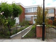 3 bedroom Terraced house to rent in Canary Wharf - Chrisp...