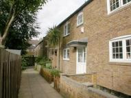 Rotherhithe House Share