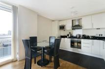 1 bed Flat to rent in Blackwall, London, E14