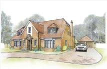 4 bed Detached house for sale in Manitoba, Plot 2...