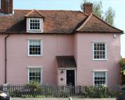 semi detached property for sale in St. Johns Green...