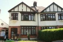 semi detached property in Madeira grove