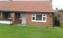 1 bed Bungalow in Elm Avenue, TS21