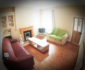 Terraced house to rent in WREN STREET, Coventry...