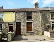 Cottage in Cross Inn Road...