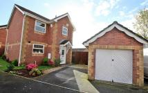 property for sale in The Patch , Llanharry, Pontyclun, Rhondda, Cynon, Taff CF72 9LF