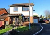 3 bed Detached house in Maes-y-Rhedyn , Creigiau...