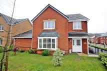 4 bed Detached house for sale in Worcester Court...