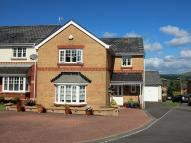 Detached house in Maes Cefn Mabley ...
