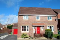 Detached house for sale in Acorn Close, Miskin...