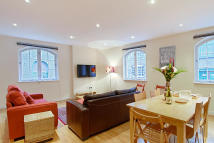 2 bedroom Apartment in BERMONDSEY STREET...