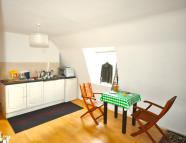 1 bedroom Terraced house to rent in Cleveland Street...
