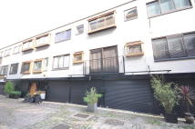3 bed Mews to rent in Fitzroy Mews , Fitzrovia...