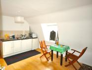 Studio flat to rent in CLEVELAND STREET, London...
