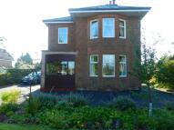 29 Sherwood Crescent Detached property for sale