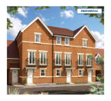 3 bedroom new house in Peters Road Southampton...