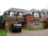 5 bed Detached house to rent in Radlett
