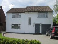 5 bed Detached property to rent in Elstree