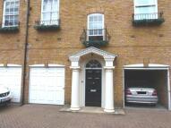 Flat to rent in Netley Street