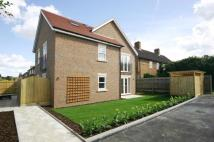 2 bed Flat to rent in Radlett