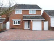 Detached home in Elstree