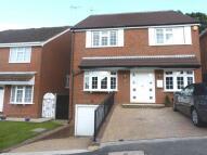 4 bedroom Detached property to rent in Elstree