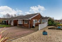 2 bedroom Detached Bungalow for sale in Coppermill Close...