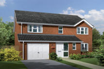 4 bedroom new house for sale in De-Narde Road, Dereham...
