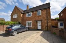 3 bed house in The Dingle, Hillingdon...