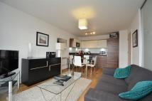1 bed Flat to rent in Jefferson House...