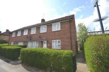 2 bed Maisonette to rent in Snowden Avenue...