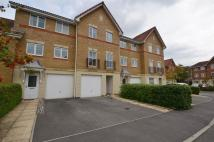 Town House in Arklay Close, Hillingdon...