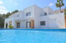 5 bedroom Villa for sale in Valencia, Alicante, Denia