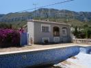 Villa for sale in Denia, Alicante, Valencia