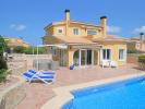 3 bed Villa in Gata de Gorgos, Alicante...