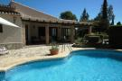 Finca for sale in Pedreguer, Alicante...
