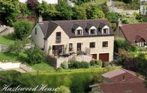 Detached home in The Glen, Bristol