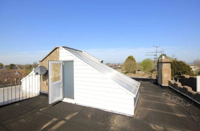 Roof Terrace E...