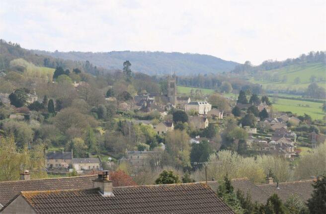 Views of Bathford