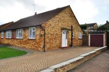 Terraced home for sale in Ninesprings Way, Hitchin