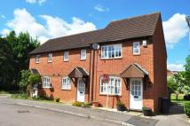 2 bed Terraced house for sale in Horace Gay Gardens...