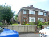 Glaisdale Road semi detached property for sale