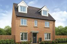 5 bed new house in York Road, Whinmoor...