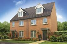 4 bed new home in York Road, Whinmoor...