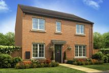 new house in York Road, Whinmoor...